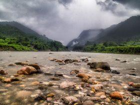 View Of Sylhet
